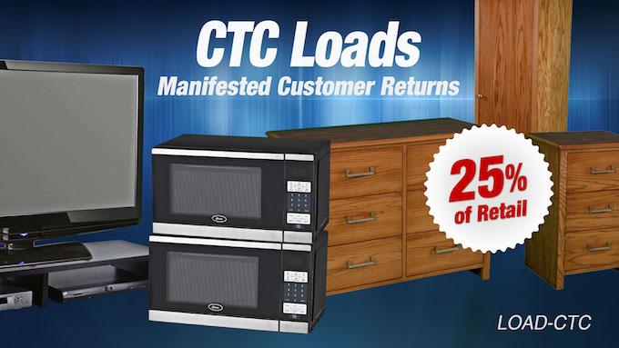 LOAD-CTC - CTC Loads