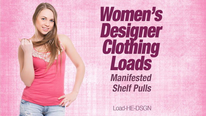 Load-HE-DSGN - Women's Designer Clothing Loads