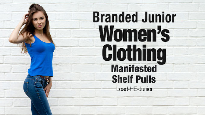 Load-HE-Junior - Junior's Wholesale Clothing Loads