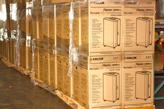 AMAZON.COM: NEWAIR AC-12000E 12,000 BTU PORTABLE AIR CONDITIONER