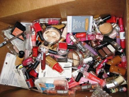 Bulk Branded Cosmetics Whole