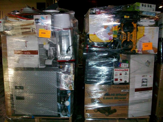 Pallets For Sale For Kitchen Appliances