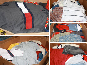 wholesale branded clothing