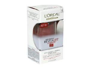 L'Oreal Advanced Revitalift Lotion