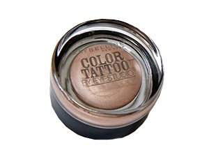 Maybelline Eye Studio Color Tattoo Eye Shadow