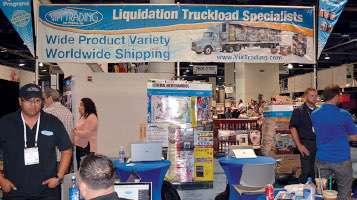 Via Trading Tradeshow