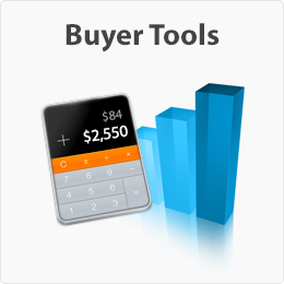 Buyer Tools