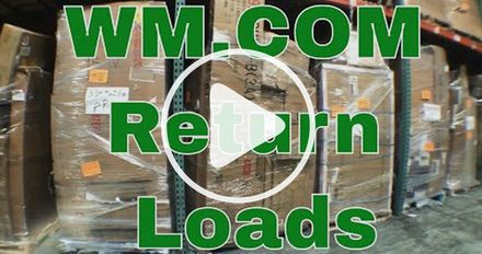 WM.COM Return Loads
