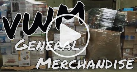 VWM General Merchandise Loads