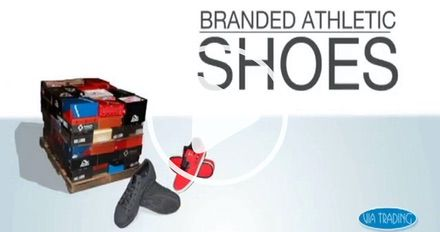 Wholesale Athletic Shoes
