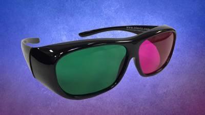 LiquidateNow   TriOviz 3D Glasses Lot