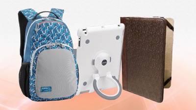 LiquidateNow   Liquidation of Sumdex Accessory Cases, Backpacks and Stands