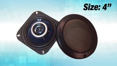 LiquidateNow | Liquidation of Pummel Drive Speakers