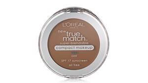 L'Oreal True Match Crème Compact