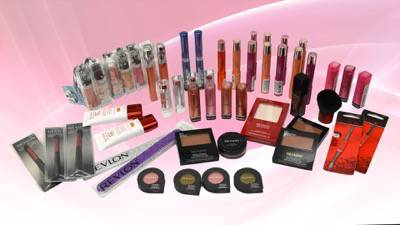 Revlon Assorted New Overstock Cosmetic & Accessory Lots