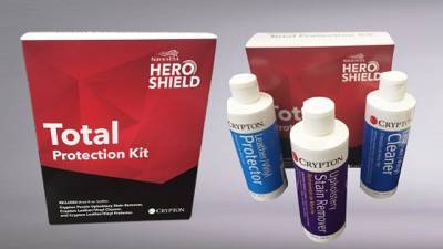 LiquidateNow | Liquidation of Crypton Total Protection Kit