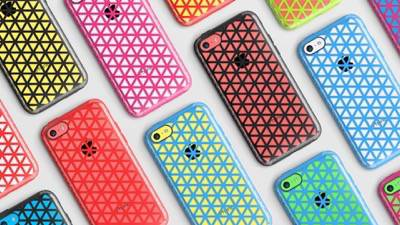 Architek Lunatik iPhone 5c Cases