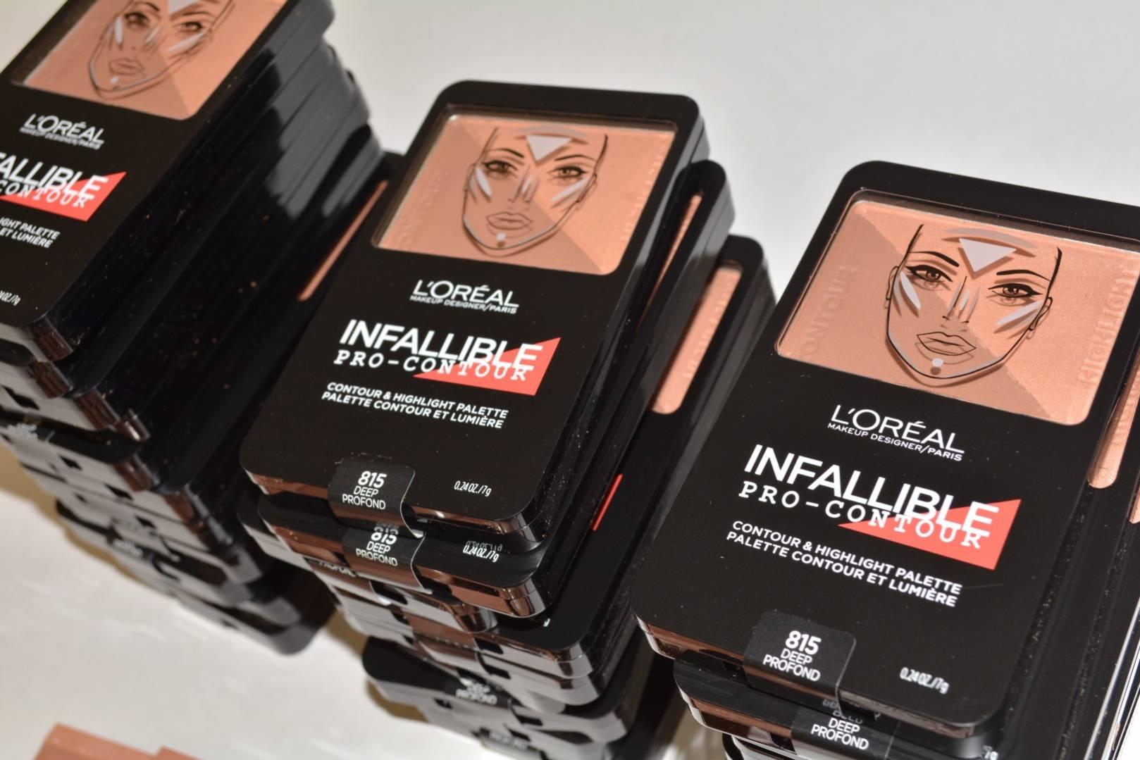 Via Trading   Wholesale L'Oreal Cosmetic Lots   Wholesale L'Oreal Makeup