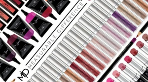 Liquidation of Assorted Master Carton Measurable Difference® Cosmetics