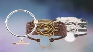 LiquidateNow | Liquidation of Ashley Bridget Bracelets