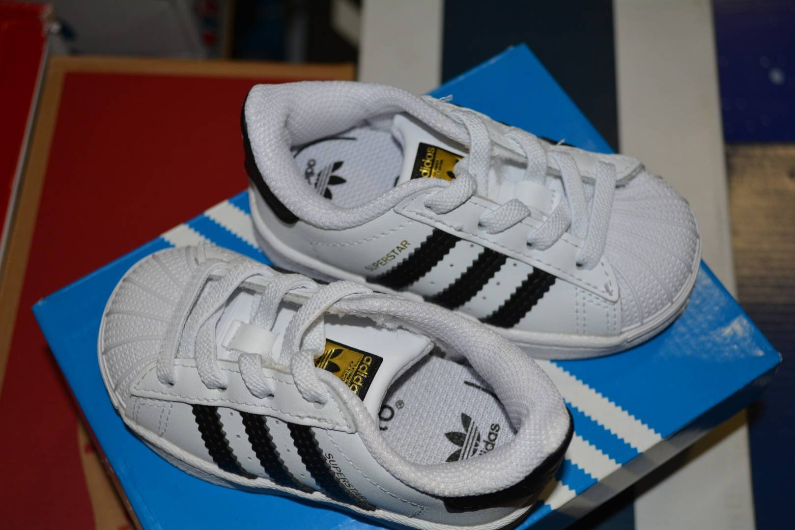 Via Trading   Wholesale Branded Shoes