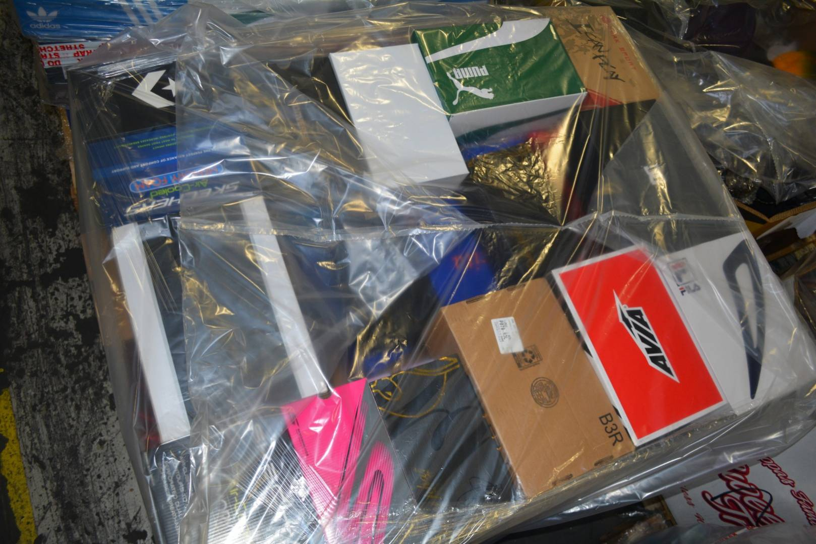 1df845fb3bd6c Via Trading | Wholesale Branded Shoes | Skechers, Levis, Adidas and More!