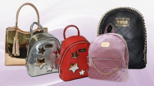 Assorted Bebe New Overstock Handbags