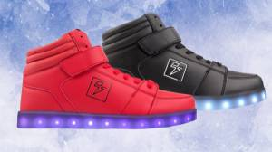 LiquidateNow | Liquidation of New Overstock LED Light Up Shoes