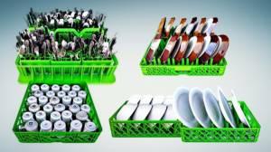 LiquidateNow | Liquidation of Commercial Dishracks