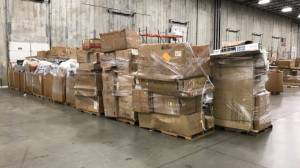 LiquidateNow | Online Customer Returns General Merchandise Loads