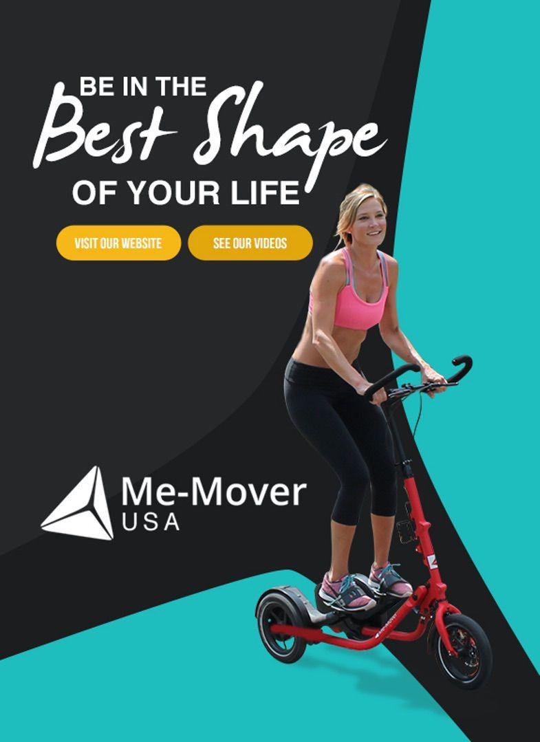via trading liquidation of me mover standing bikes. Black Bedroom Furniture Sets. Home Design Ideas