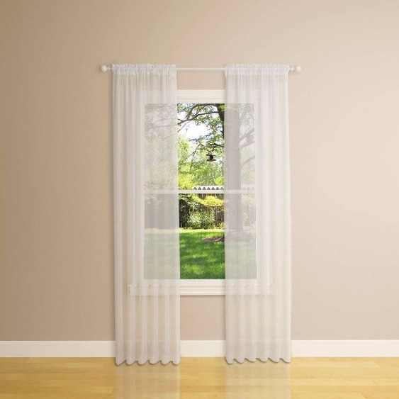 Via Trading New Overstock Curtains Valances Amp Accessories