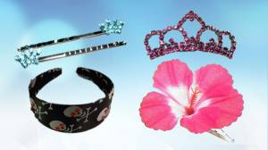 LiquidateNow | Liquidation of Hair Accessories