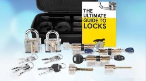 Practice Lock Picking Kits