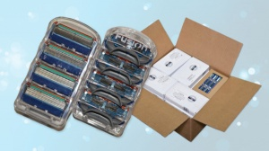 Cuchillas de Afeitar Gillette Fusion ProGlide