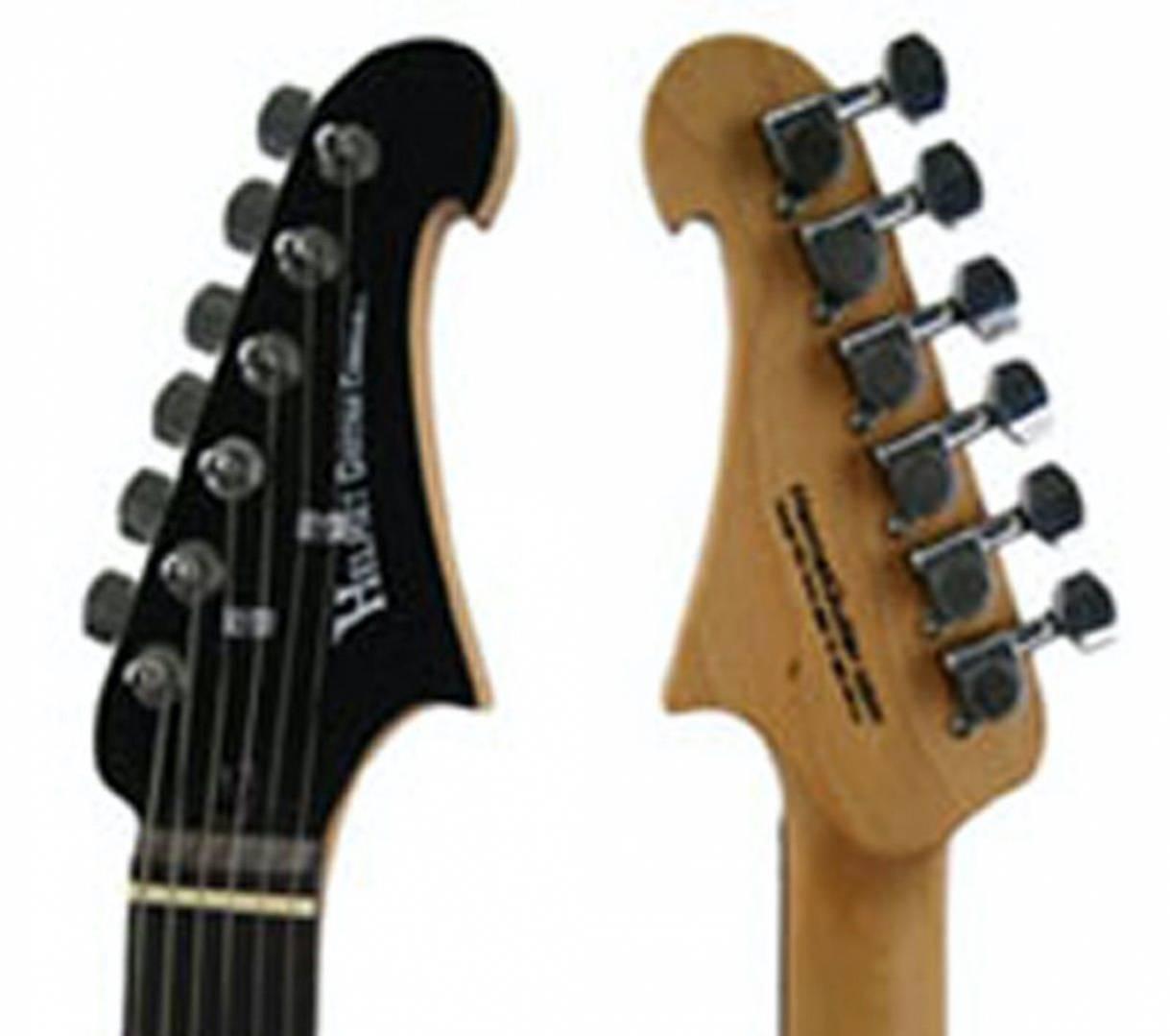 Via Trading | Liquidation of New Overstock Helmet Guitars