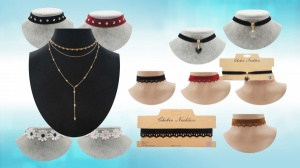 Liquidation of Choker Necklaces
