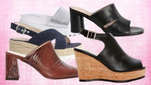 Women's Dress Shoes Liquidation