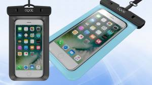 Case Packs of OQOE Universal Waterproof Cases