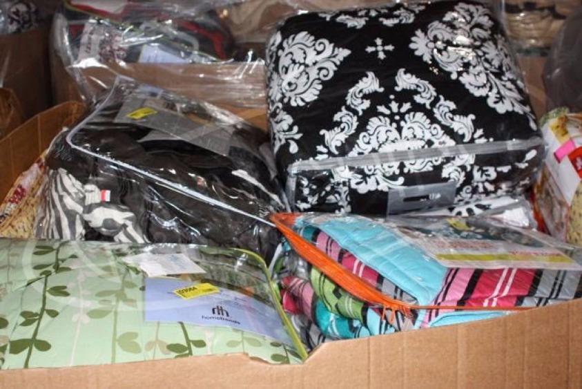 Christmas Merchandise Wholesale