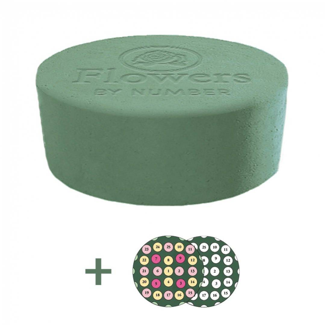 via trading liquidation of new overstock flower arrangement kits. Black Bedroom Furniture Sets. Home Design Ideas