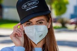 KN95 Respirator Masks