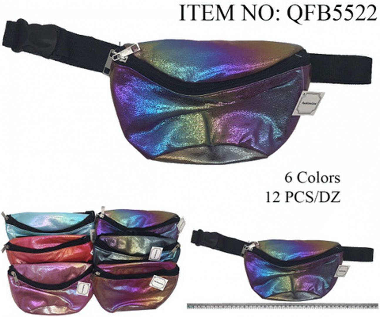 802c9d8a3 Via Trading | Liquidation of Master Case Fanny Packs