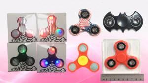 LiquidateNow | Liquidación de Spinners de Mano