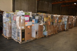 BV General Merchandise Loads