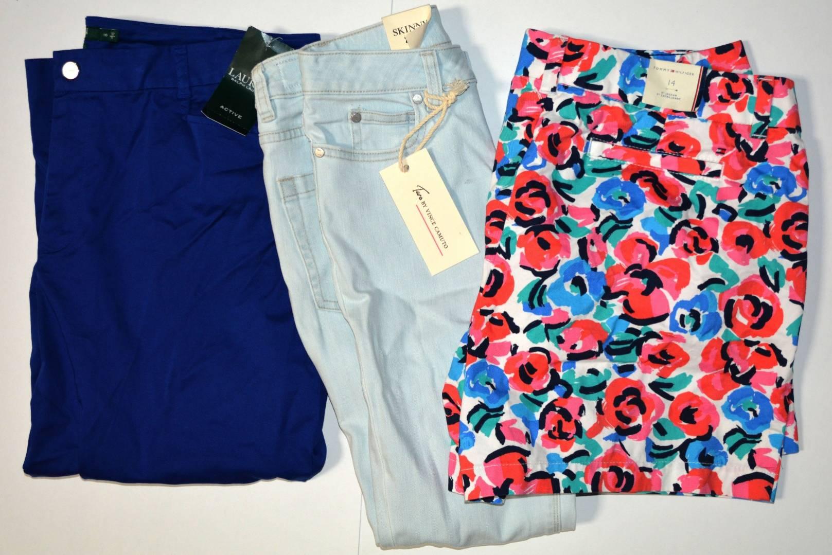 Designer Wholesale Clothing Suppliers | Via Trading Wholesale Name Brand Clothing Wholesale Designer