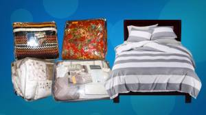 KL Department Store Return Domestics & Bedding Lots