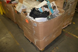 KM Hardgoods/General Merchandise Loads