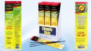 LiquidateNow | Liquidation of NeemAura Naturals Citronella Sticks