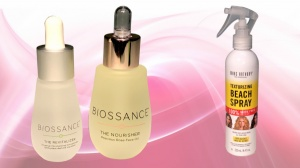 New Overstock Biossance Squalane Oils & More